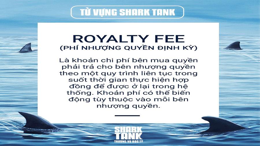 tu-vung-shark-tank-royalty-fee-phi-nh-ong-quyen-dinh-ky-la-gi